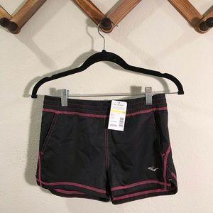 Everlast | NWT exercise shorts girl's 10/12